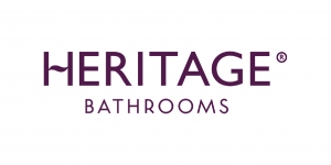 Heritage Bathrooms Logo