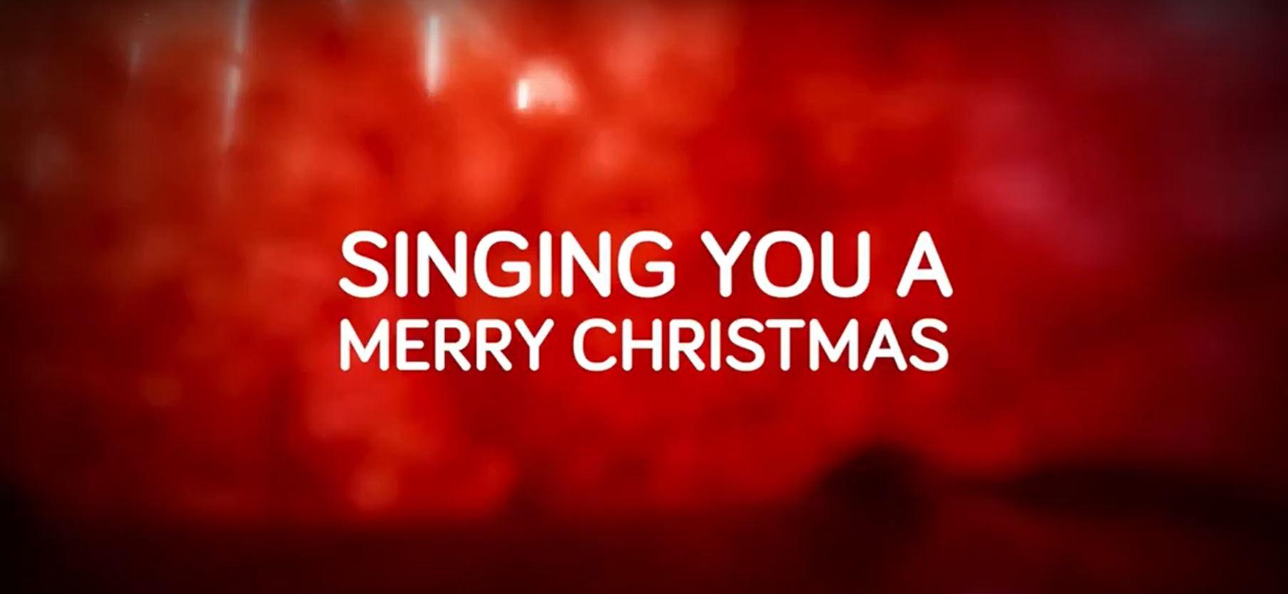 A Christmas cracker of a social media campaign