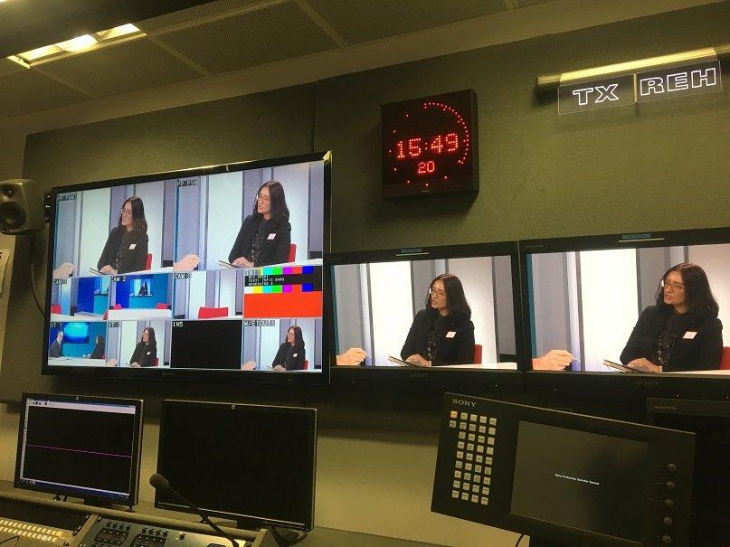 Media Training Tips: an interview with journalist Nick Britten