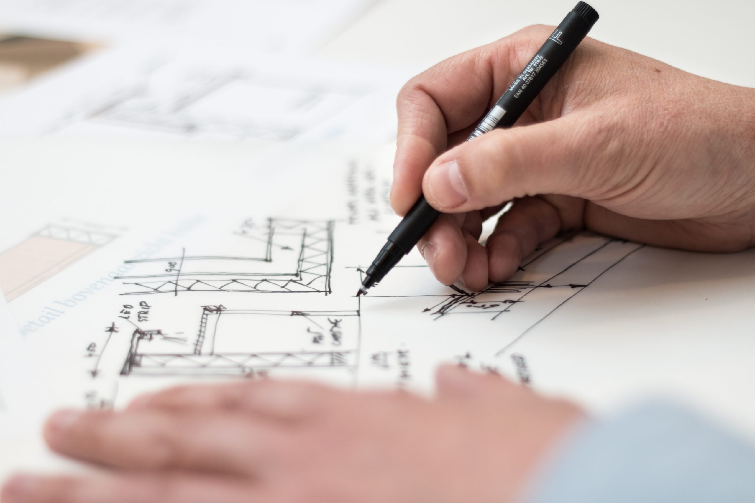Read more about the article Insight on: Specification-led marketing and how to become the go-to brand for architects and specifiers